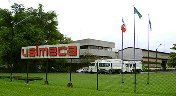 Usimeca-Brasil